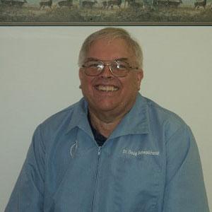 Dr. Doug Schweikhardt